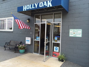 Holly Oak Towing & Service Center